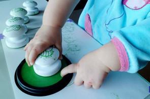 Jak rozvíjet dvouleté děti: Baví mě tvořit