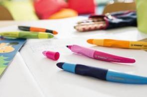 Jak vybrat správné psací náčiní?