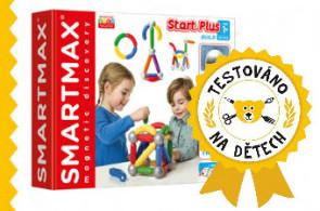 SmartMax - otestováno na dětech!