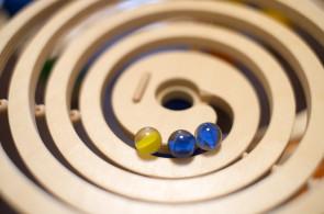 Kuličkové dráhy Quadrilla – pro radost a rozvoj vašich dětí