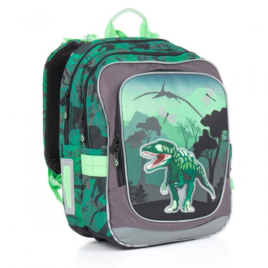 6829ecee16c Školní batoh TOPGAL - CHI 842 E - Green