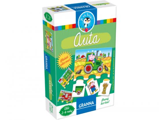 0ab62ced018 Smysluplné hry a hračky pro děti od 2 let
