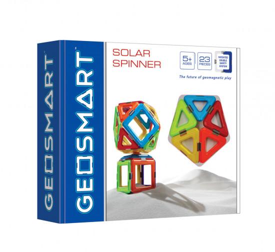 GeoSmart - Solar Spinner - 23 ks