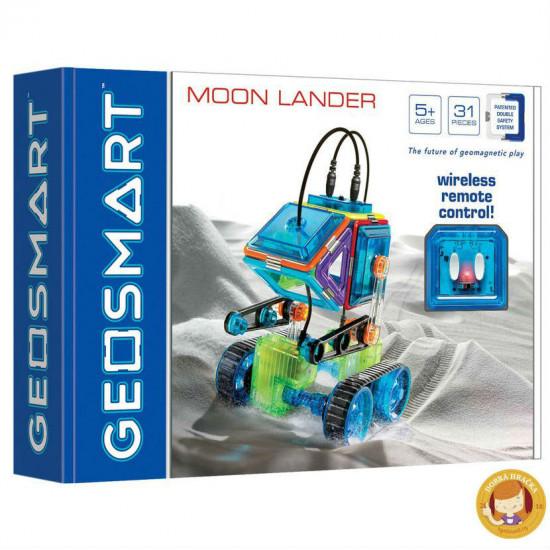 GeoSmart - Moon Lander - 31 ks