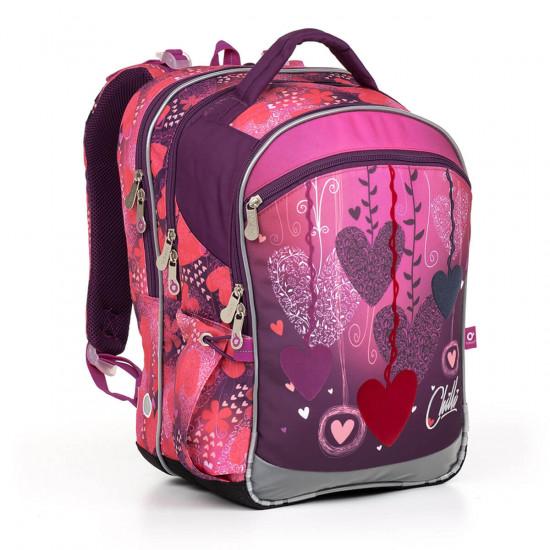 Školní batoh Topgal - COCO17002 G 841b5eb162