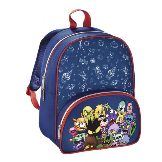 HAMA Dětský batoh, Strašidla