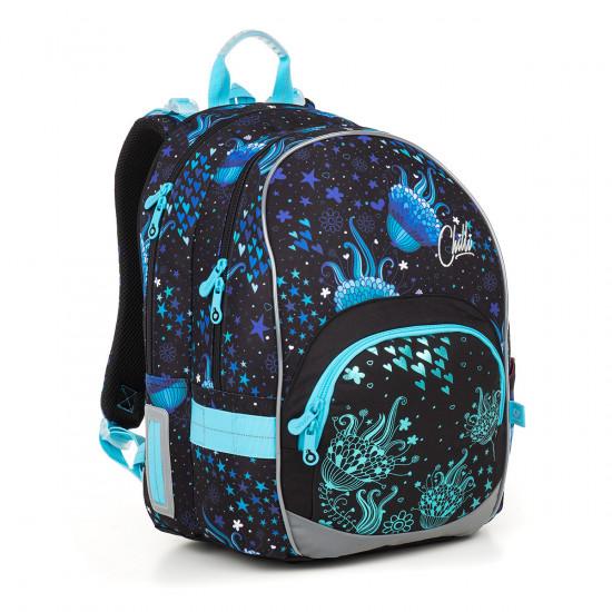 Školní batoh Topgal  -  KIMI 18013 G