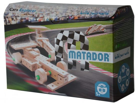 Matador Explorer - automobily - 53 ks