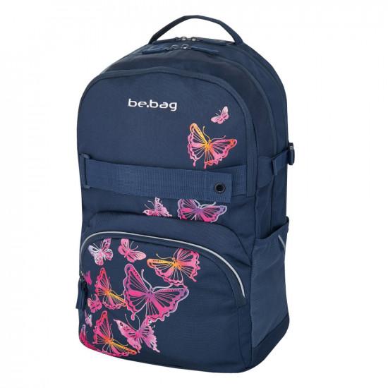Školní batoh Herlitz Be.bag cube - Motýl fcbceb3e20