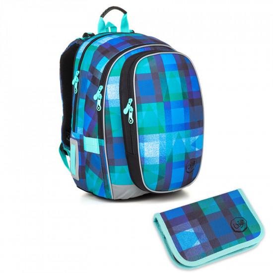 9cfa425ed6f Školní batoh a penál Topgal MIRA 18014 B