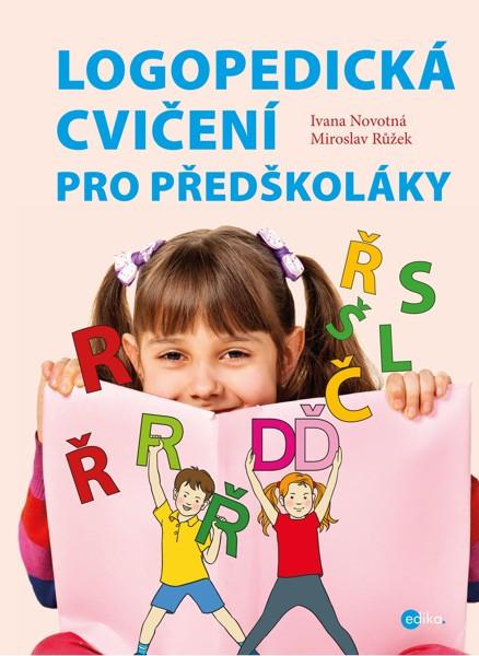 Logopedická cvičení pro předškoláky
