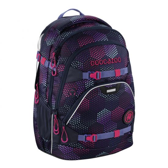 Školní batohy pro druhý stupeň ZŠ  4a173336aa