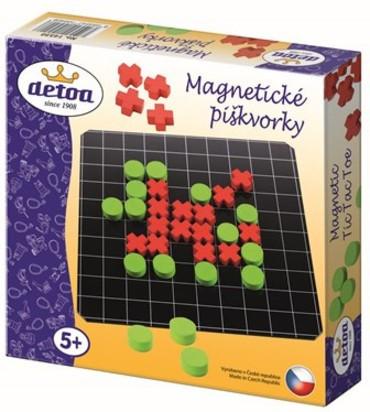 Magnetické piškvorky