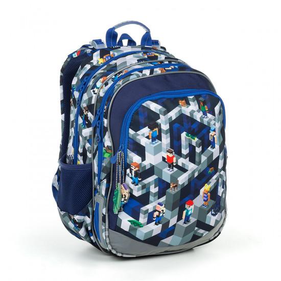 Školní batoh Topgal ELLY 19014 B