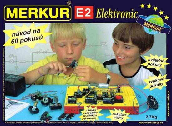 Merkur - Elektronic