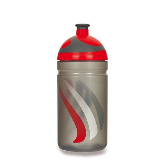 Zdravá lahev 0,5l - BIKE 2K19 - červená