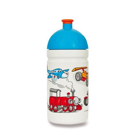 Zdravá lahev 0,5l - Veselá jízda