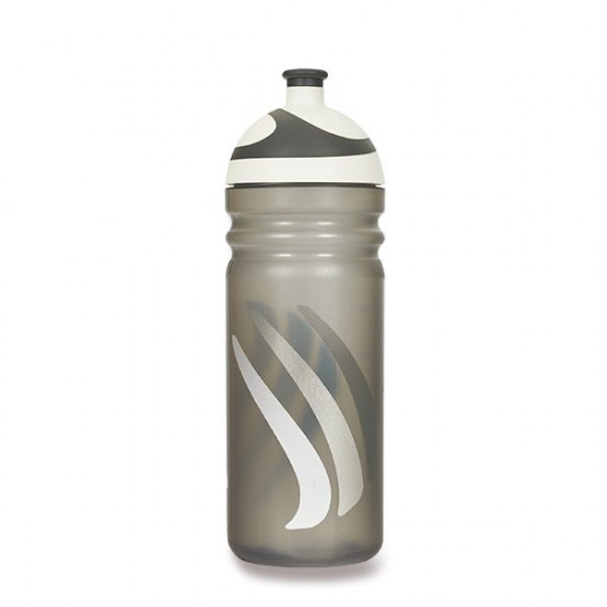 Zdravá lahev 0,7 l - BIKE 2K19 - bílá