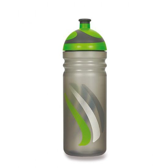 Zdravá lahev 0,7 l - BIKE 2K19 - zelená
