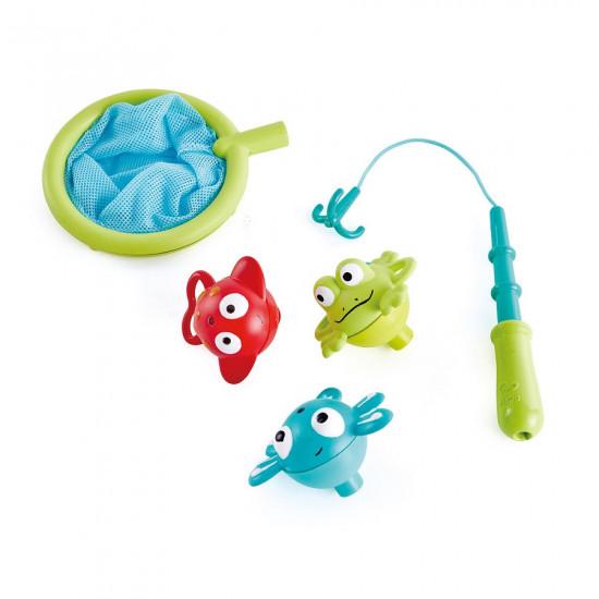 Rybářský set - hračka do vody