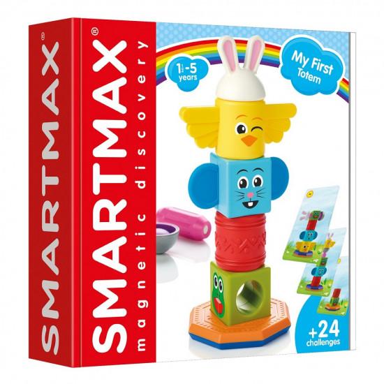 SmartMax - Můj první totem