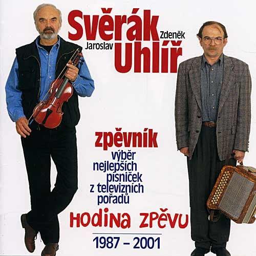 Hodina zpěvu 1987-2001