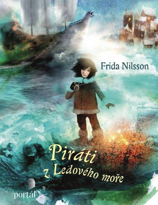 Piráti z Ledového moře
