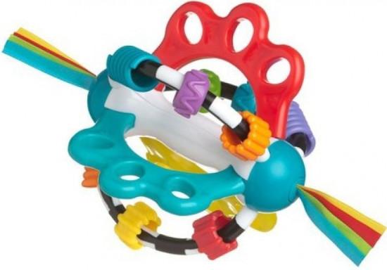 Playgro - míček s kousátky