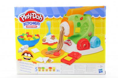 Play-Doh - Sada s mlýnkem na výrobu těstovin