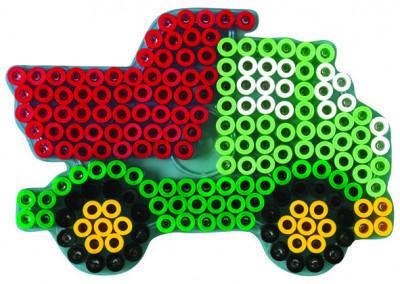 Hama Maxi podložka průhledná - náklaďák