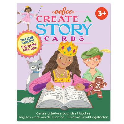 Příběhy z karet - Z pohádky do pohádky