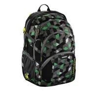 Školní batoh Coocazoo JobJobber2, Crazy Cubes