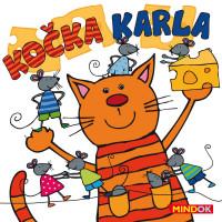 Kočka Karla