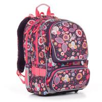 Školní batoh Topgal  - CHI 844 I - Violet