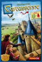 Carcassonne - základní hra