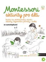 Montessori Aktivity pro děti