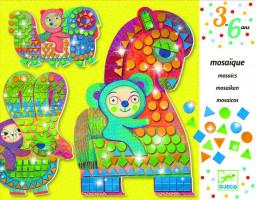 Mozaika - hopsa hejsa