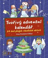 Tvořivý adventní kalendář