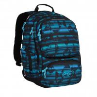 Studentský batoh Topgal - HIT 864 D - Blue