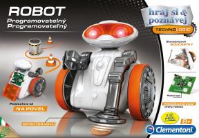 Robot - experimentální sada
