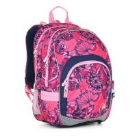 Školní batoh Topgal  -  CHI 871 H - Pink
