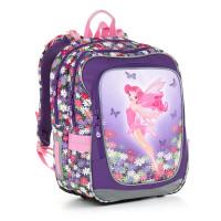 Školní batoh TOPGAL -  CHI 879 I - Violet