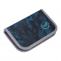 Školní penál TOPGAL - CHI 915 D - Blue