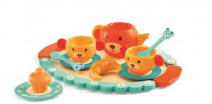 Párty set - medvídci