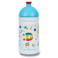 Zdravá lahev 0,5l - Déčko svět