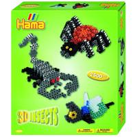 Hama Midi - Dárková sada 3D pavouk