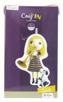 Dětské šití -  panenka Suzie