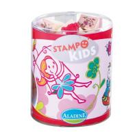 StampoKids, Víly