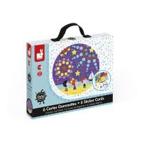 Ateliér v kufříku - Oblíbené svátky - mozaika