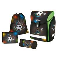 Herlitz Midi - Fotbal - set s vybavením